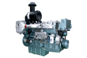 Yuchai Marine Engine (54-925HP)